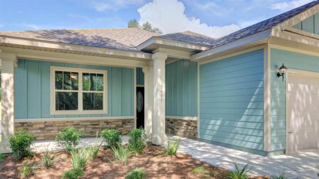 8524 Carlos St, Navarre, FL 32566 (MLS #544090) :: ResortQuest Real Estate