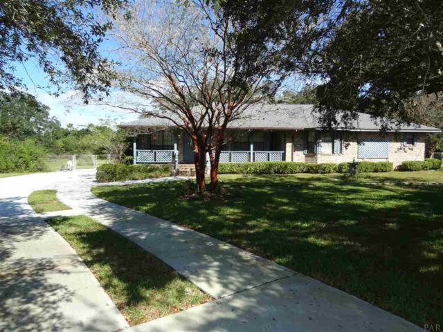 1840 Hollyhill Rd, Pensacola, FL 32526 (MLS #544101) :: Levin Rinke Realty