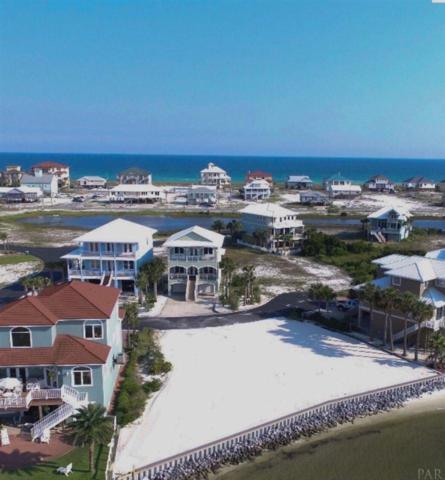 1492 Bermuda Dr, Navarre Beach, FL 32566 (MLS #544102) :: Levin Rinke Realty