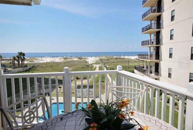 27070 Perdido Beach Blvd #10, Orange Beach, AL 36561 (MLS #544138) :: Levin Rinke Realty