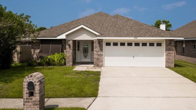 3747 Landon Ct, Gulf Breeze, FL 32563 (MLS #544153) :: Levin Rinke Realty