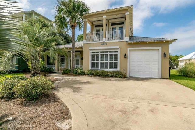 6904 Kiva Way, Gulf Shores, AL 36542 (MLS #544155) :: Levin Rinke Realty