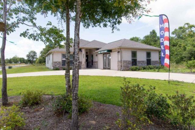 4972 Wabash Pine Ct, Pace, FL 32571 (MLS #544158) :: Levin Rinke Realty