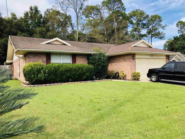 9745 Bobwhite Way, Pensacola, FL 32514 (MLS #544192) :: Levin Rinke Realty