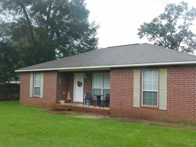 100 Old Timers Ln, Cantonment, FL 32533 (MLS #544210) :: Levin Rinke Realty