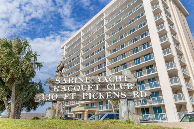330 Ft Pickens Rd 5G, Pensacola Beach, FL 32561 (MLS #544239) :: Levin Rinke Realty