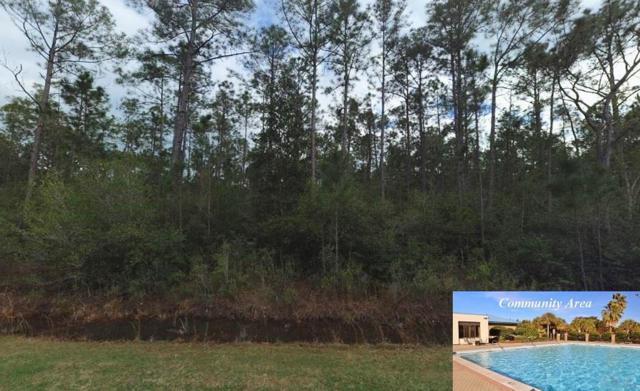 15/166 Reef St, Navarre, FL 32566 (MLS #544368) :: ResortQuest Real Estate
