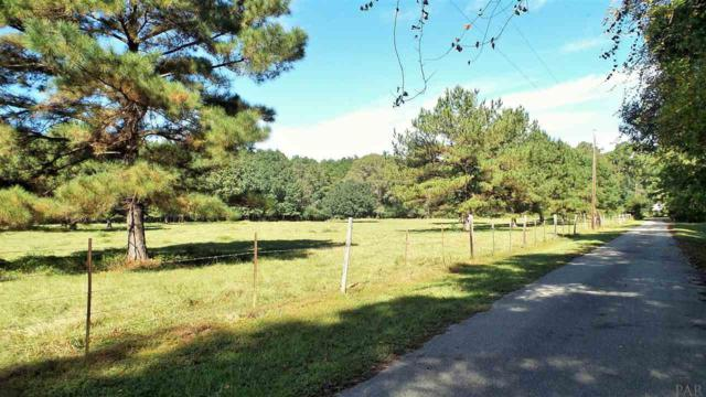 1 Bryants Landing Rd, STOCKTON, AL 36579 (MLS #544507) :: ResortQuest Real Estate