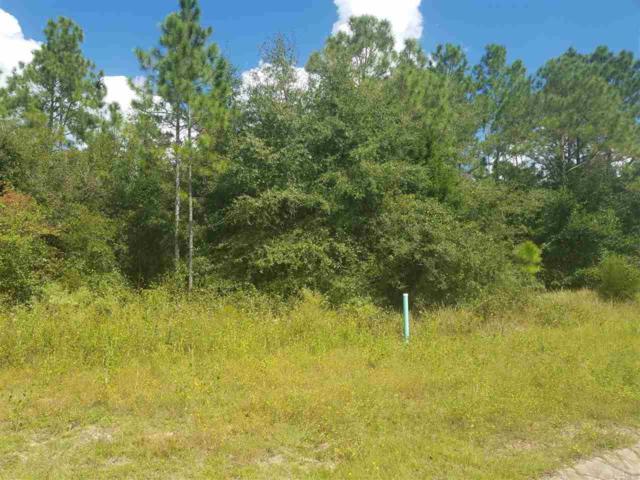 4611 Red Oak Dr, Milton, FL 32583 (MLS #544510) :: Levin Rinke Realty