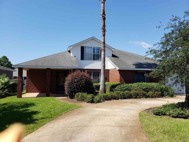 1643 Kauai Ct, Gulf Breeze, FL 32563 (MLS #544531) :: ResortQuest Real Estate
