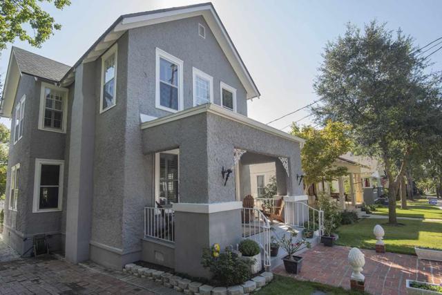 315 W Desoto St, Pensacola, FL 32501 (MLS #544566) :: ResortQuest Real Estate