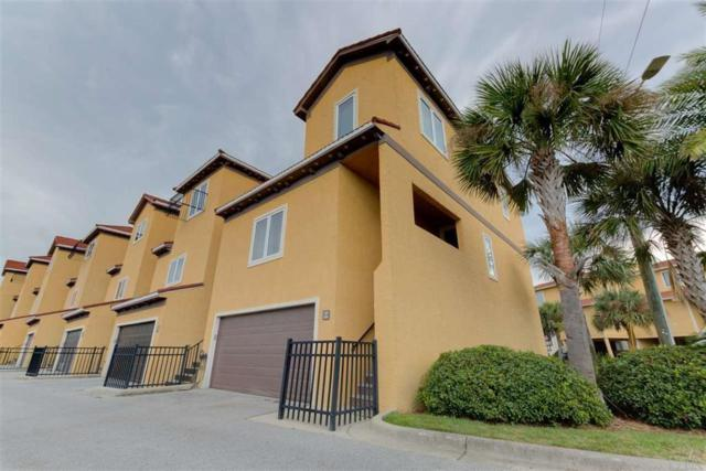 1500 Via Deluna Dr, Pensacola Beach, FL 32561 (MLS #544567) :: ResortQuest Real Estate
