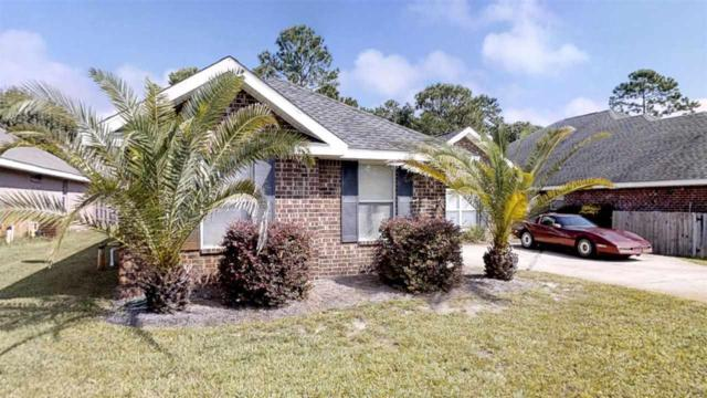6416 Old Harbor Ct, Gulf Breeze, FL 32566 (MLS #544630) :: ResortQuest Real Estate