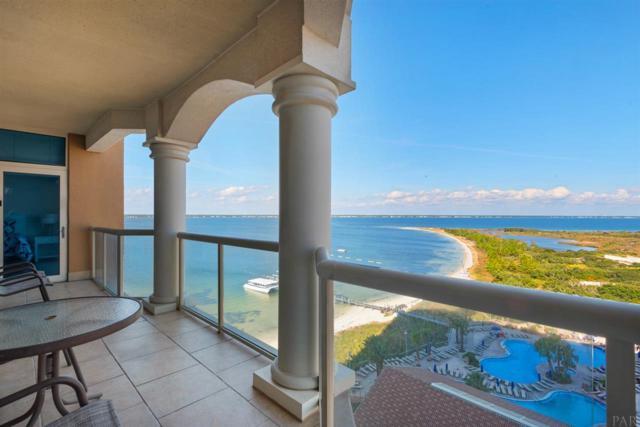 4 Portofino Dr #1002, Pensacola Beach, FL 32561 (MLS #544664) :: Levin Rinke Realty