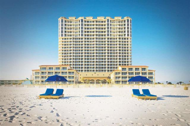 18 Via Deluna Dr #504, Pensacola Beach, FL 32561 (MLS #544856) :: ResortQuest Real Estate