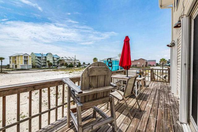 7905 White Sands Blvd #4, Navarre Beach, FL 32566 (MLS #544858) :: Levin Rinke Realty