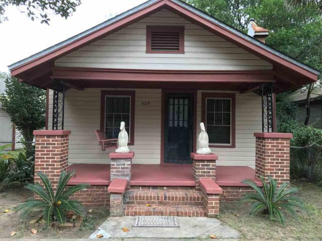 609 N 8TH AVE, Pensacola, FL 32501 (MLS #544921) :: Levin Rinke Realty