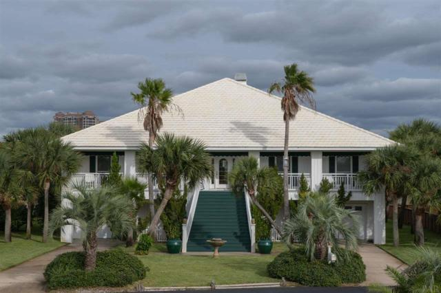 4 Sugar Bowl Ln, Pensacola Beach, FL 32561 (MLS #544967) :: Levin Rinke Realty