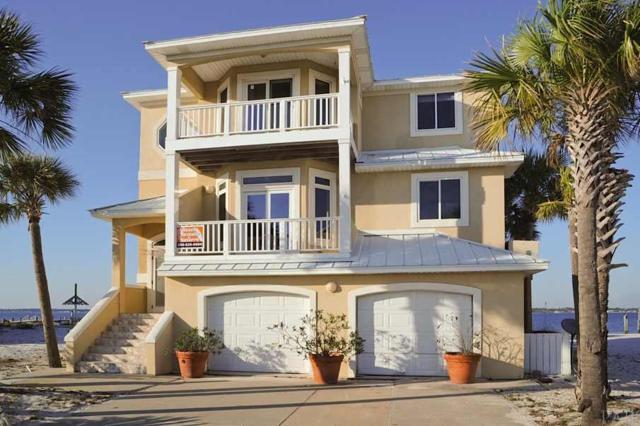 7338 Grand Navarre Blvd, Navarre Beach, FL 32566 (MLS #544974) :: Levin Rinke Realty