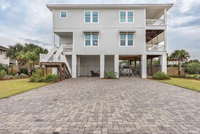 704 Panferio Dr, Pensacola Beach, FL 32561 (MLS #545000) :: Levin Rinke Realty