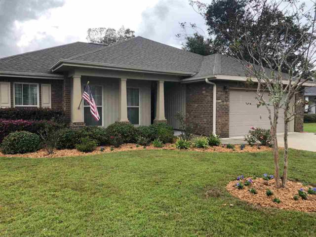 5813 Pescara Dr, Pace, FL 32571 (MLS #545022) :: Levin Rinke Realty