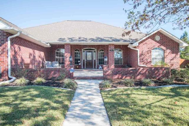 708 Rockland St, Cantonment, FL 32533 (MLS #545027) :: Levin Rinke Realty