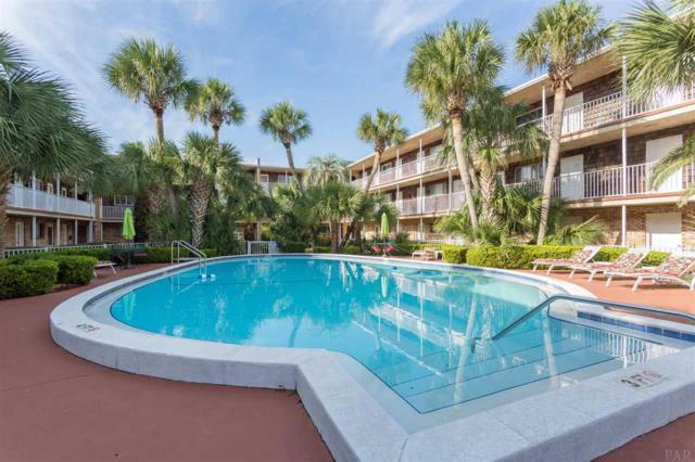 600 Scenic Hwy #105, Pensacola, FL 32503 (MLS #545044) :: Levin Rinke Realty