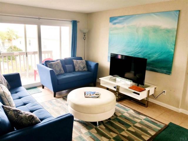 1650 Via Deluna Dr D2, Pensacola Beach, FL 32561 (MLS #545049) :: ResortQuest Real Estate