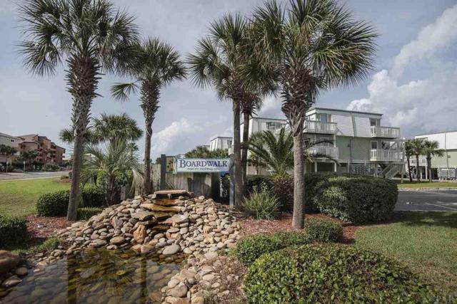 1100 Ft Pickens Rd A-19, Pensacola Beach, FL 32561 (MLS #545057) :: Levin Rinke Realty
