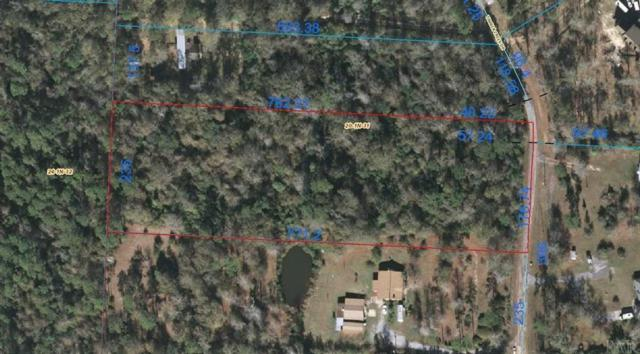13000 Timber Creek Rd, Cantonment, FL 32533 (MLS #545060) :: Levin Rinke Realty