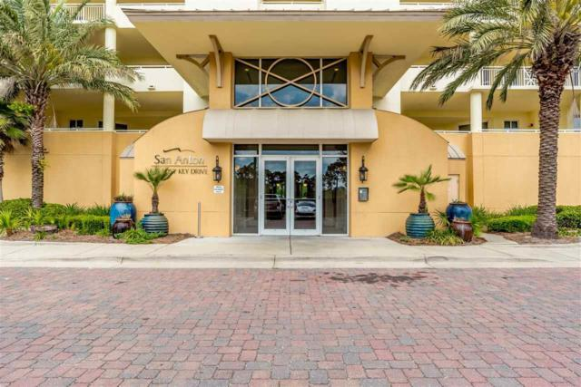 645 Lost Key Dr #604, Pensacola, FL 32507 (MLS #545065) :: ResortQuest Real Estate