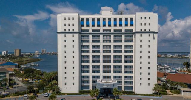 751 Pensacola Beach Rd 3F, Pensacola Beach, FL 32561 (MLS #545067) :: ResortQuest Real Estate