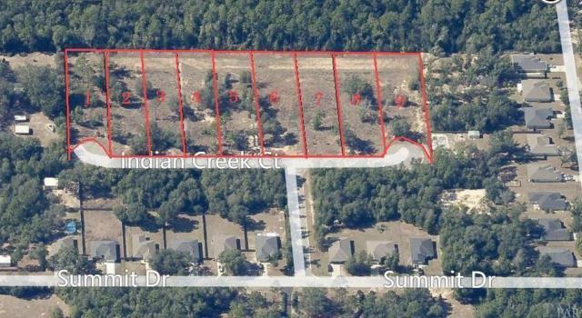 6747 Indian Creek Ct, Milton, FL 32570 (MLS #545074) :: Levin Rinke Realty