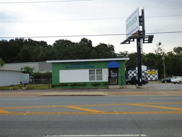 5736 Stewart St, Milton, FL 32570 (MLS #545132) :: ResortQuest Real Estate