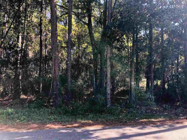 1000 Perdido Manor, Pensacola, FL 32506 (MLS #545153) :: Levin Rinke Realty