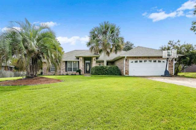 2607 Hidden Creek Dr, Navarre, FL 32566 (MLS #545154) :: Levin Rinke Realty