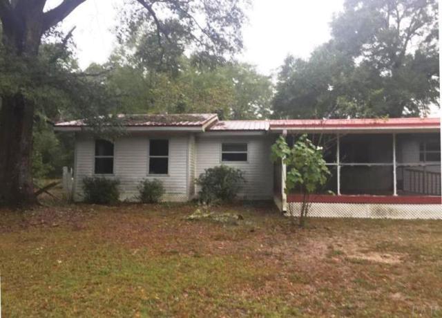 6331 Deaton Bridge Rd, Milton, FL 32583 (MLS #545165) :: ResortQuest Real Estate