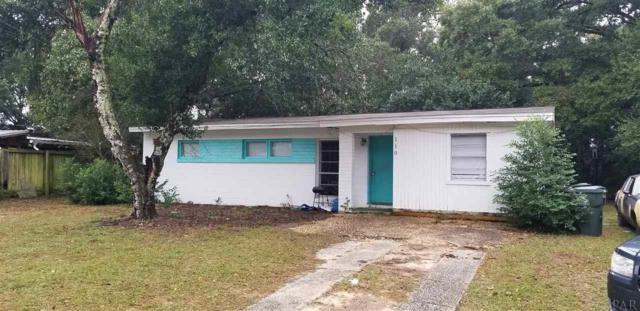 110 W Garfield Dr, Pensacola, FL 32505 (MLS #545187) :: Levin Rinke Realty