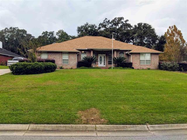 1849 Brentco Rd, Cantonment, FL 32533 (MLS #545200) :: Levin Rinke Realty