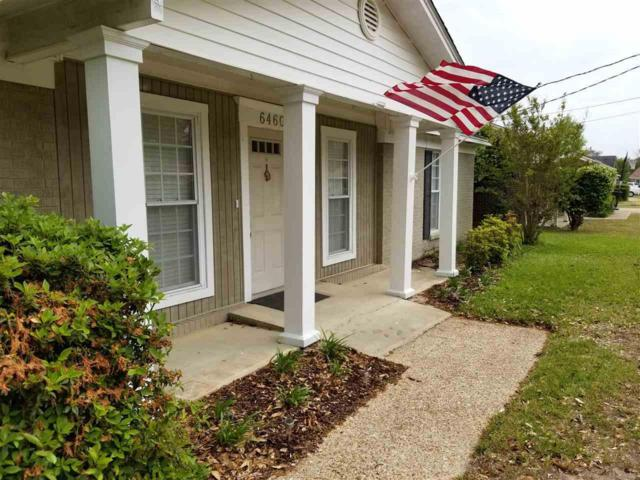 6460 Mariana Dr, Pensacola, FL 32504 (MLS #545225) :: ResortQuest Real Estate