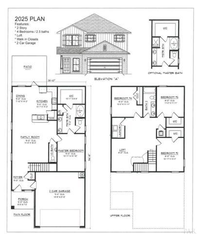 1003 N A St, Pensacola, FL 32501 (MLS #545228) :: ResortQuest Real Estate