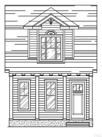 919 W Gregory St, Pensacola, FL 32502 (MLS #545240) :: ResortQuest Real Estate