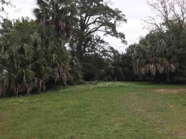 700 N H St, Pensacola, FL 32501 (MLS #545251) :: ResortQuest Real Estate