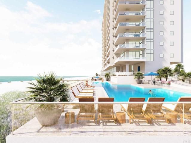 14009 Perdido Key Dr #403, Pensacola, FL 32507 (MLS #545288) :: ResortQuest Real Estate