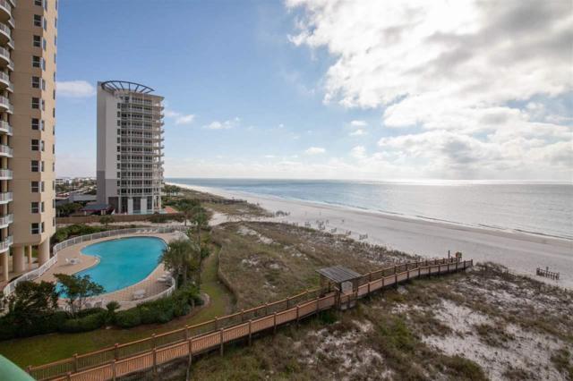 13599 Perdido Key Dr T5b, Pensacola, FL 32507 (MLS #545313) :: ResortQuest Real Estate