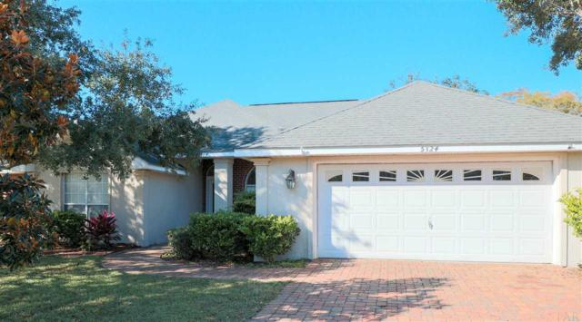 5324 Woodlake Tr, Gulf Breeze, FL 32563 (MLS #545316) :: Levin Rinke Realty