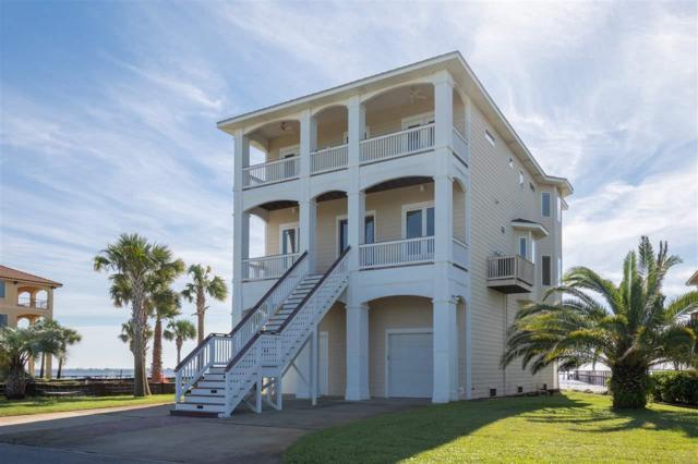 3571 Laguna Ct, Gulf Breeze, FL 32563 (MLS #545347) :: Levin Rinke Realty