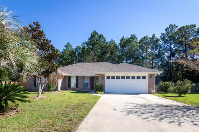 1754 Beachside Dr, Pensacola, FL 32506 (MLS #545356) :: Levin Rinke Realty