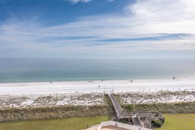 1600 Via Deluna Dr 807A, Pensacola Beach, FL 32561 (MLS #545425) :: ResortQuest Real Estate