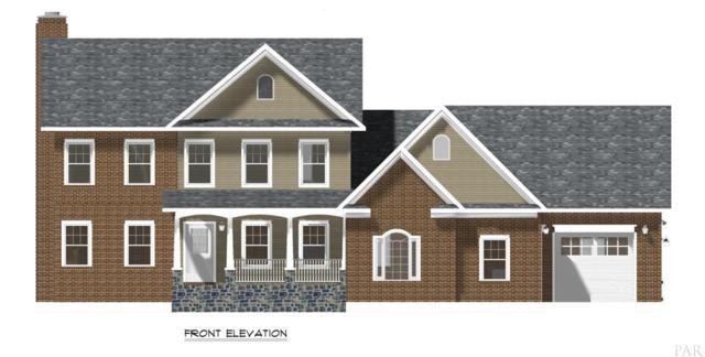 5808 Shetland Cir, Milton, FL 32583 (MLS #545507) :: ResortQuest Real Estate